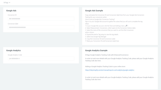 Track Google Ads, Adwords & Analytics Conversions Easily