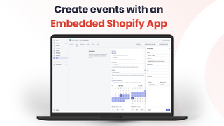 Sell event tickets with shopify