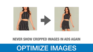 Optimize your product images
