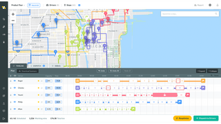 Optimize your delivery routes