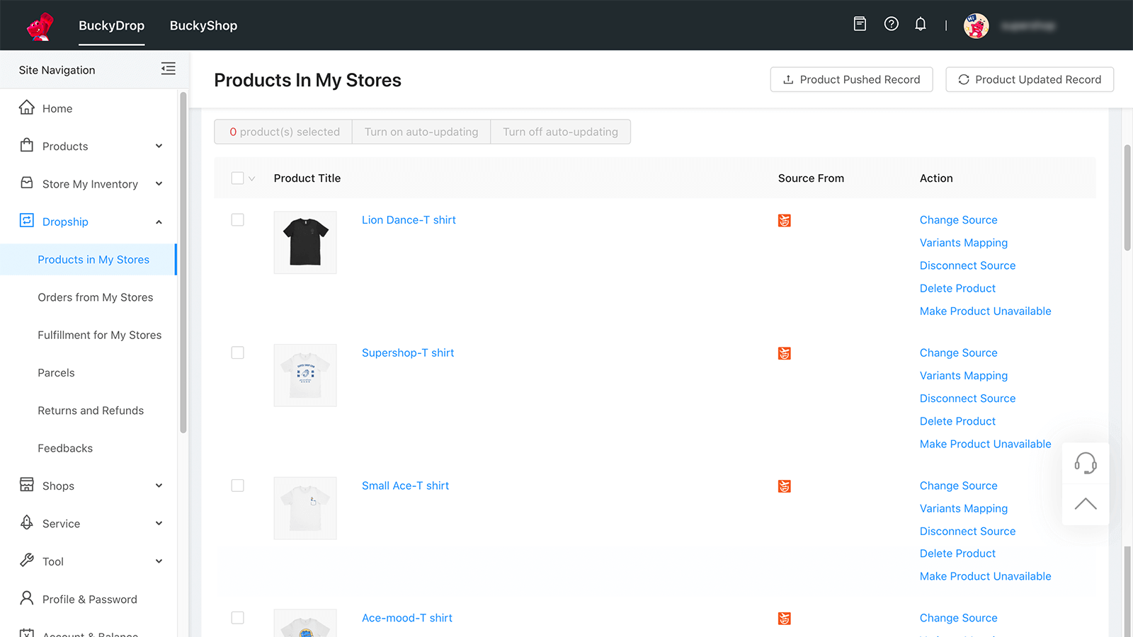 buckydrop-dropshipping-store-products