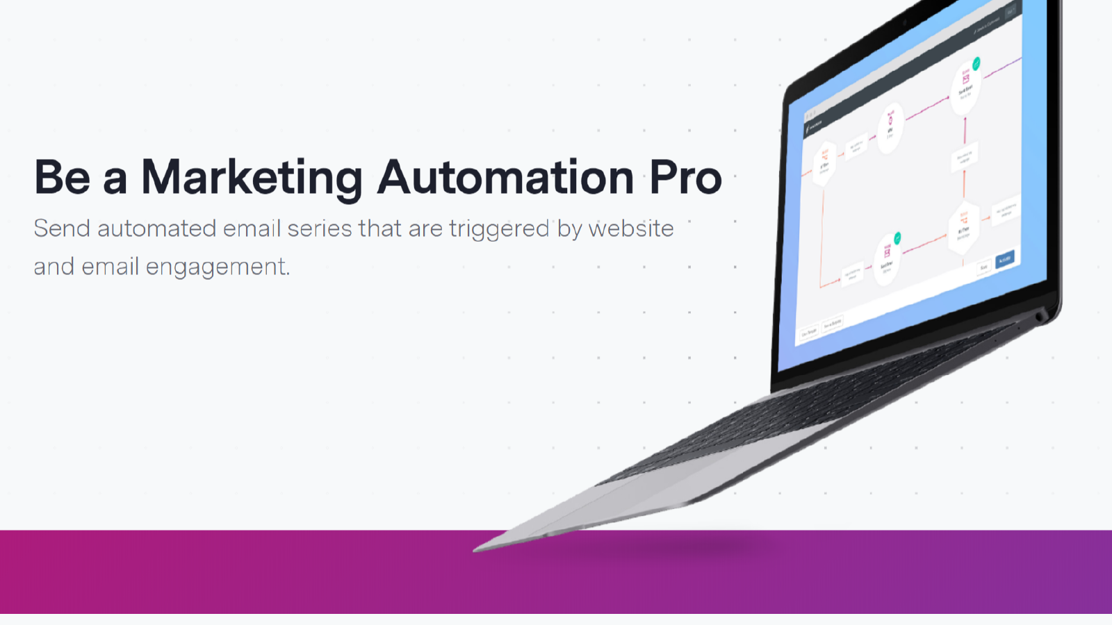 Relax, Let Automation Pro do the Follow Up for You