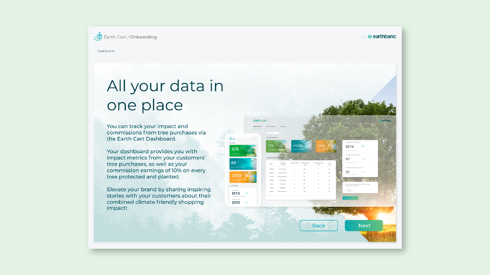 Onboarding_All your data in one place_on Desktop
