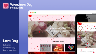 Get some Valentine's Day love in your store