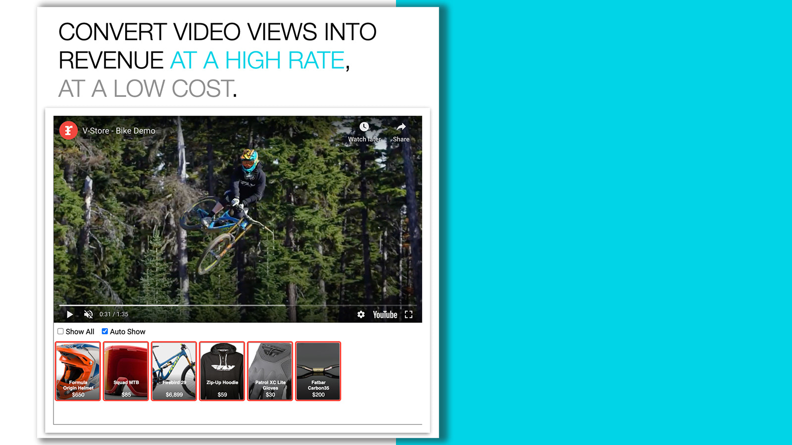 User Generated Content that is Shoppable