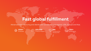 fast global fulfillment