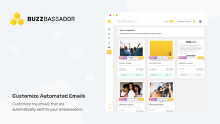 Customize Automated Emails