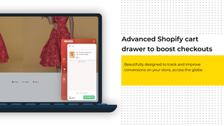 Beautifully designed to track and improve conversions