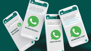 WHATSAPP ORDER NOTIFICATIONS MAGECOMP