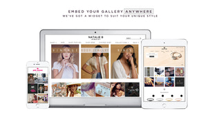 Embed Your Gallery Style Anywhere