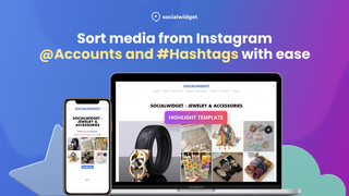 Leverage your Social Proof by Hashtag Collection