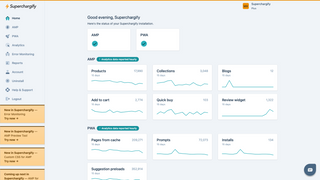 Superchargify: Overview