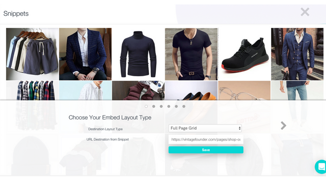 Customize and Design Your Grid with Ease