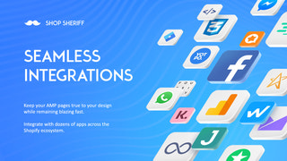 AMP Reviews - Add Reviews to AMP Pages with AMP by Shop Sheriff