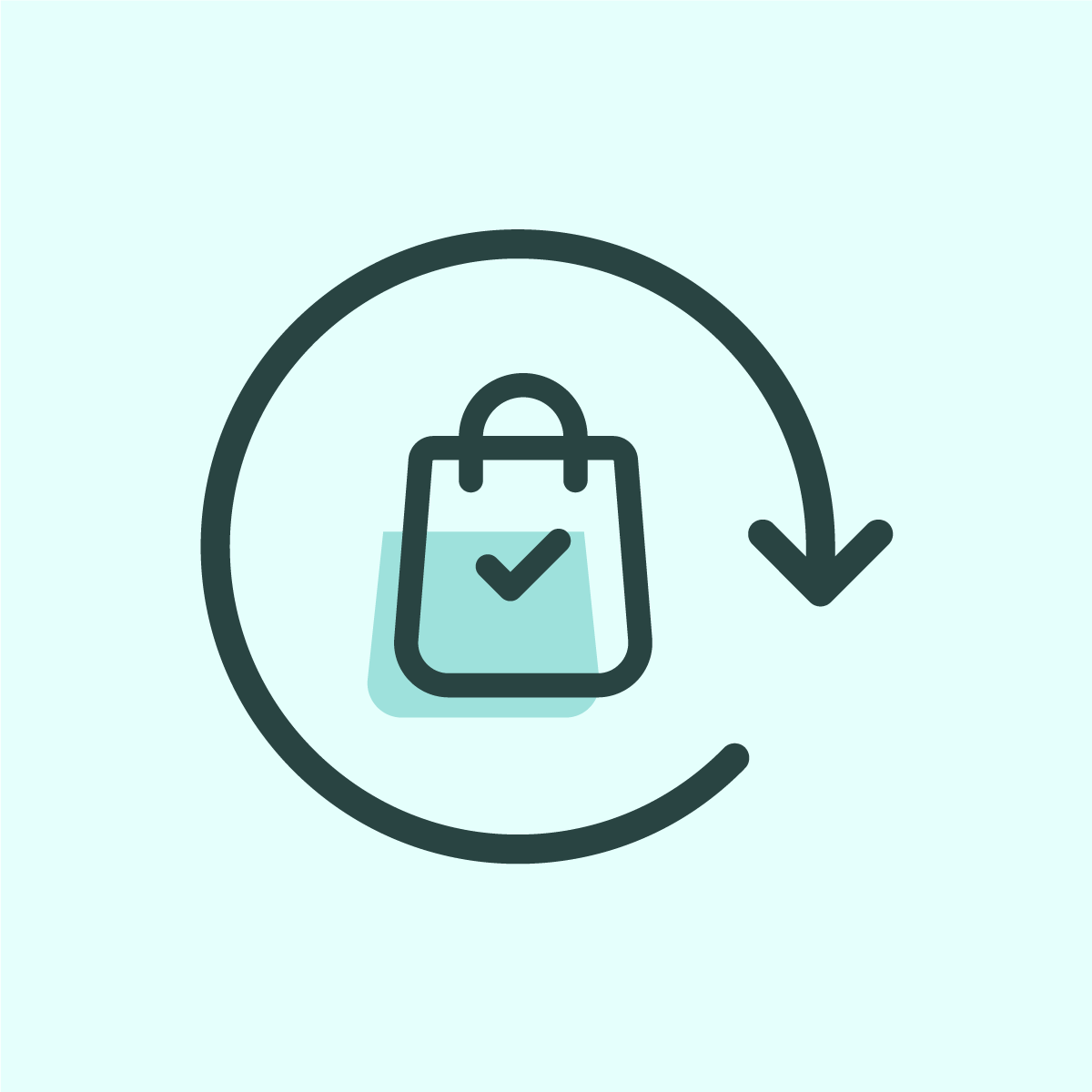 Shopify Reorder app by Hulkapps.com