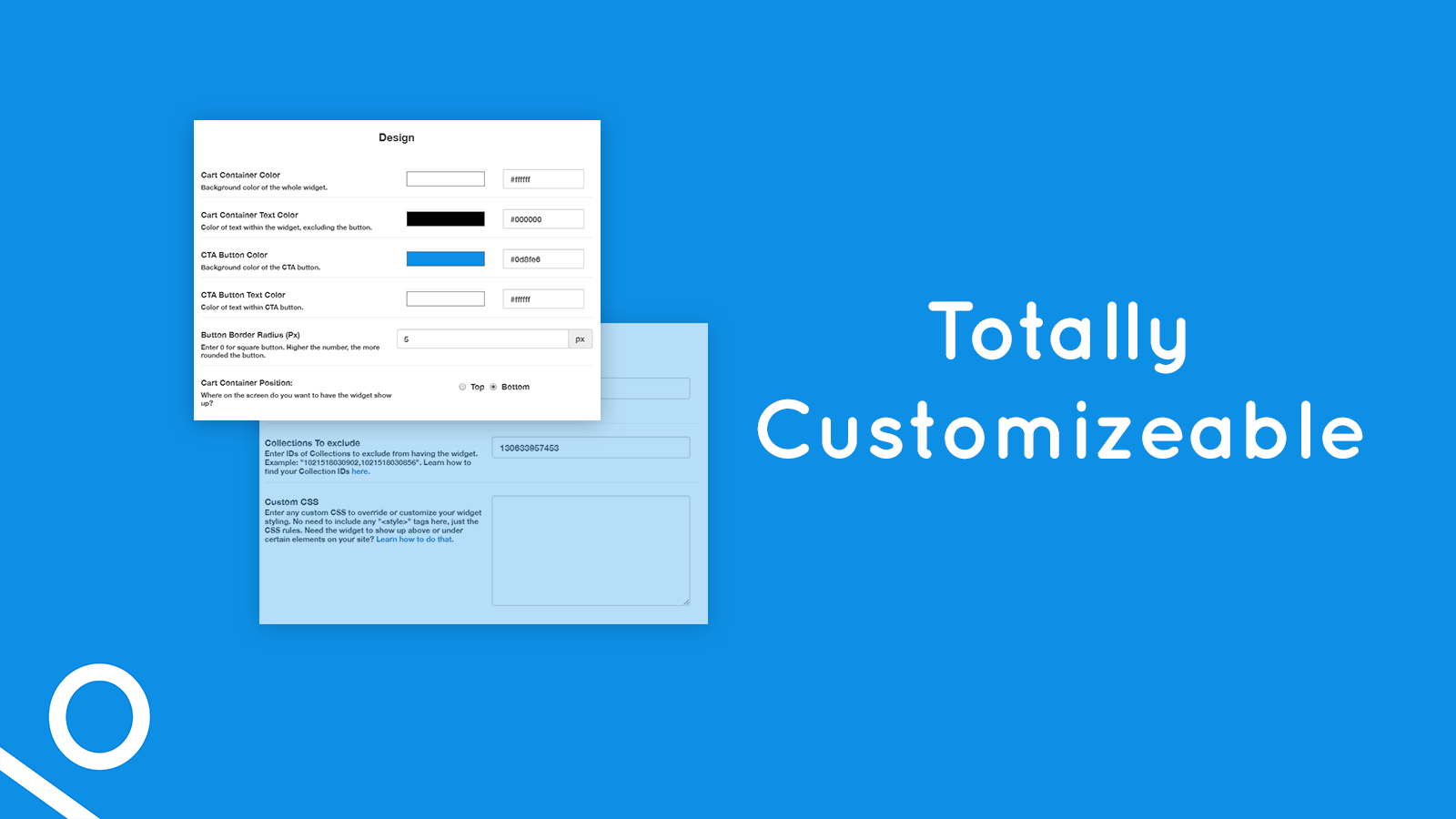 Customize Add To Cart Button