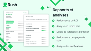 Rapports et analyses