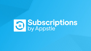 Appstle Subscriptions