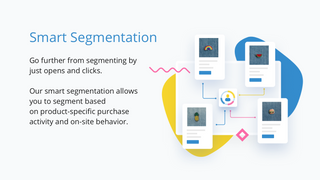 SmartrMail Shopify Email Marketing segmentation mail