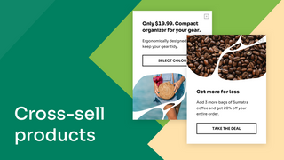 Cross-sell products