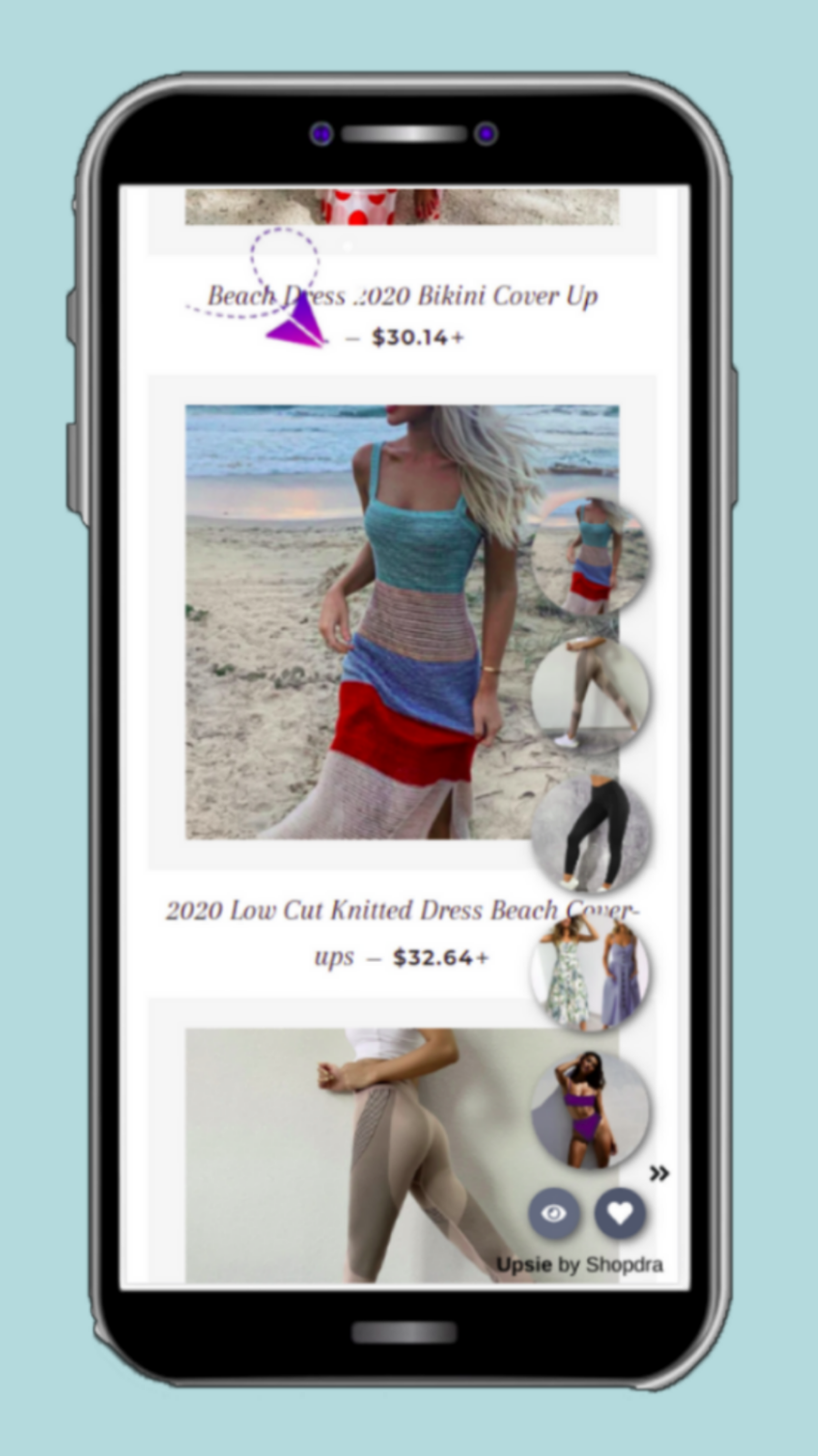 Personalized Recommendations, Upsell Cross Sell, Related Product