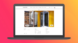 Clean design to suit almost any website