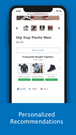 Upsell with Personalized Recommendations