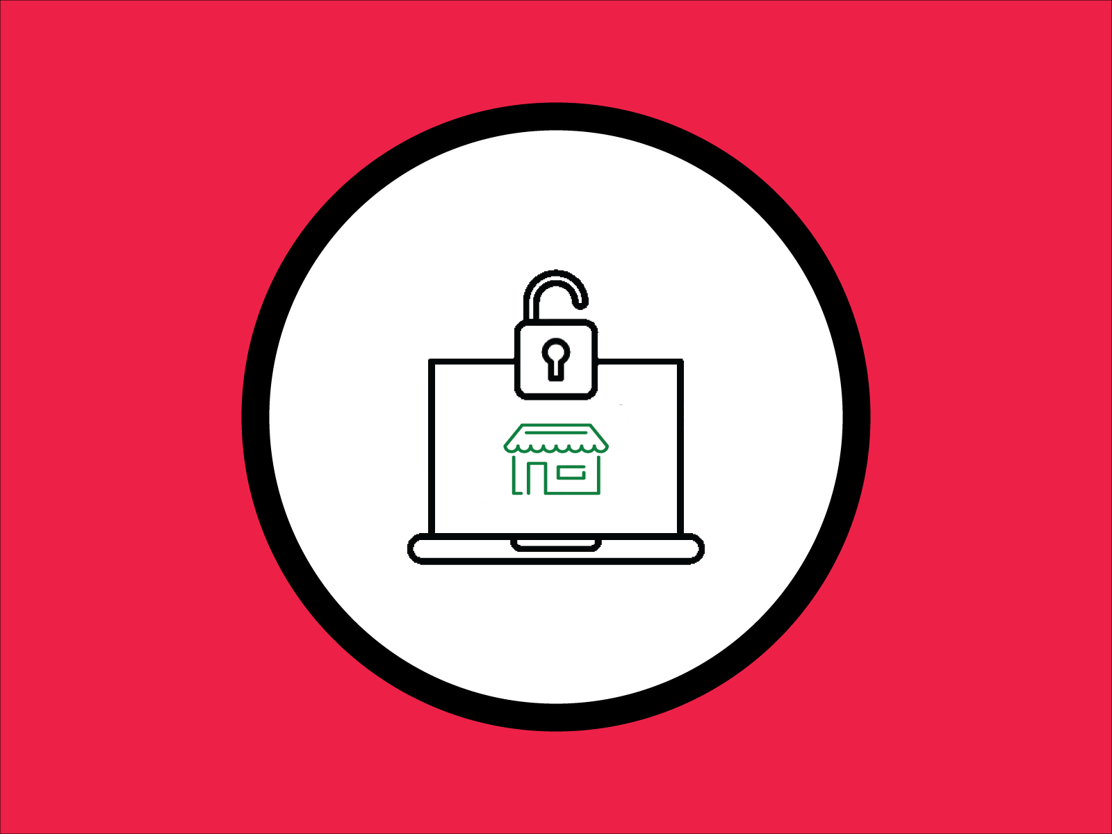 Protect your store content