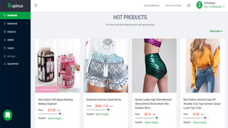 Upinus Hot Products