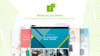 Product image zoom works on any Shopify theme
