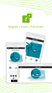 View beautiful product zooms on any device