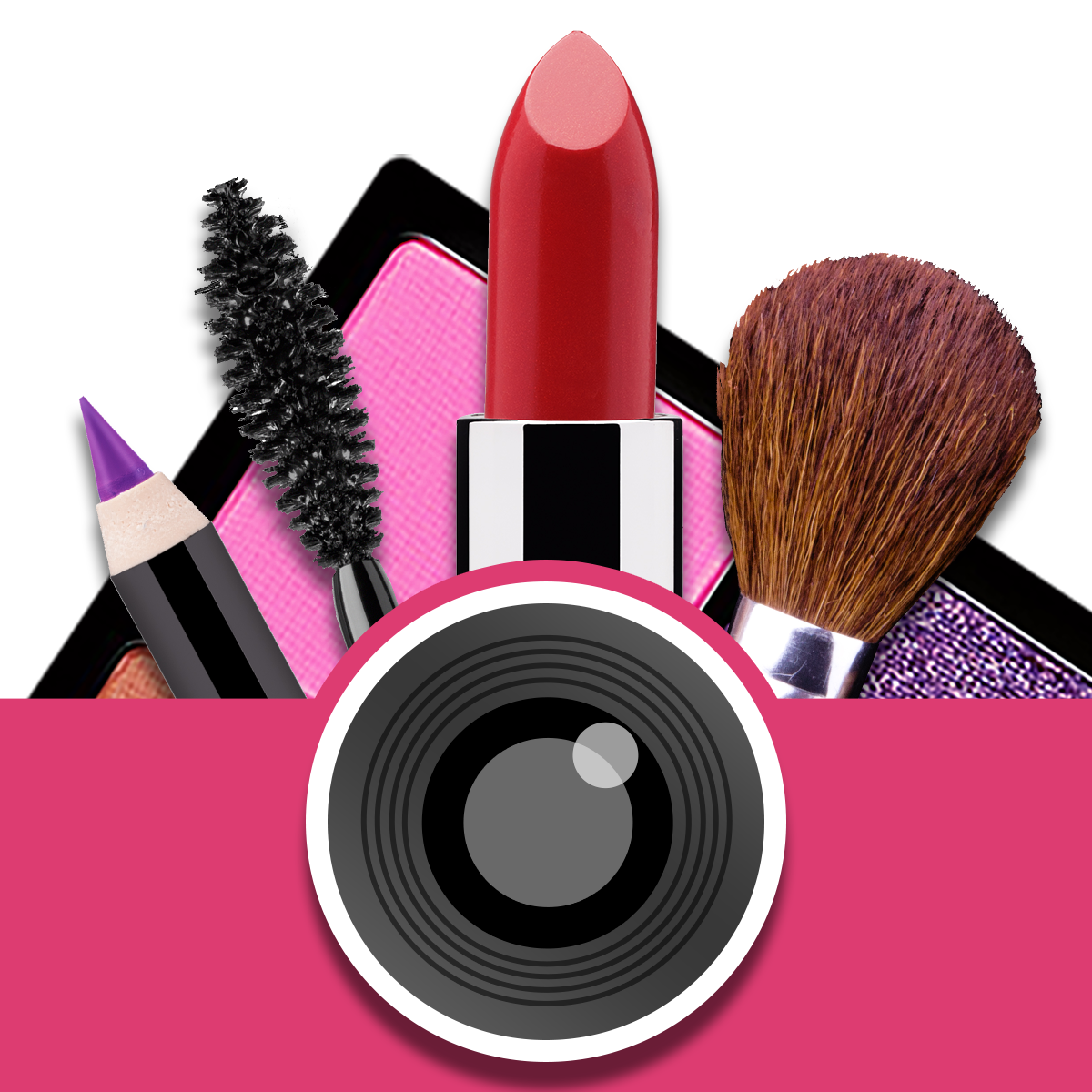 Hire Shopify Experts to integrate YouCam Makeup app into a Shopify store