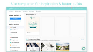 Quiz Templates for Shopify Stores