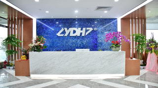 YDH's office reception