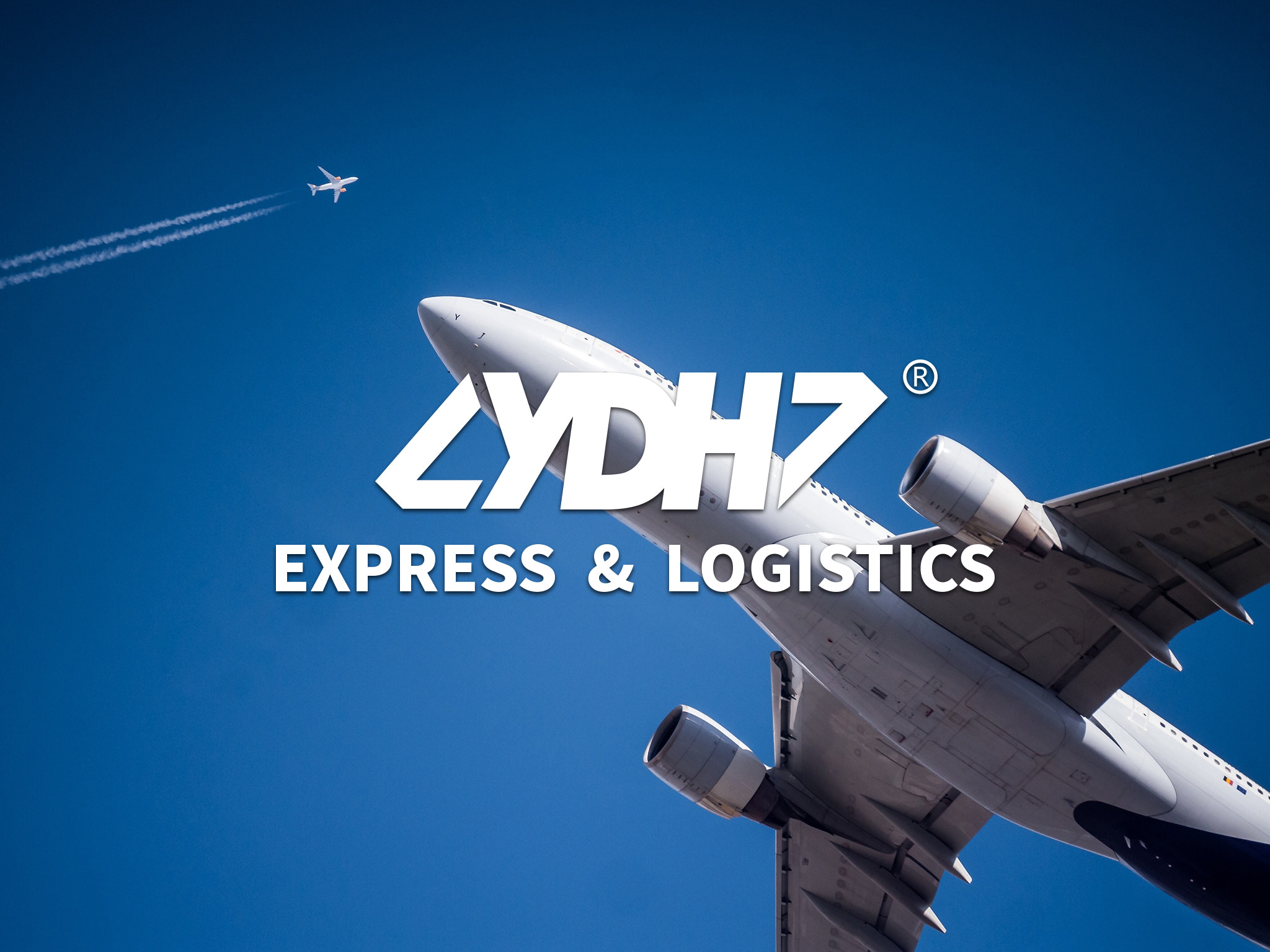 YDH delivers the package to your location
