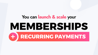 Recurring Membership Payments Paypal & Stripe