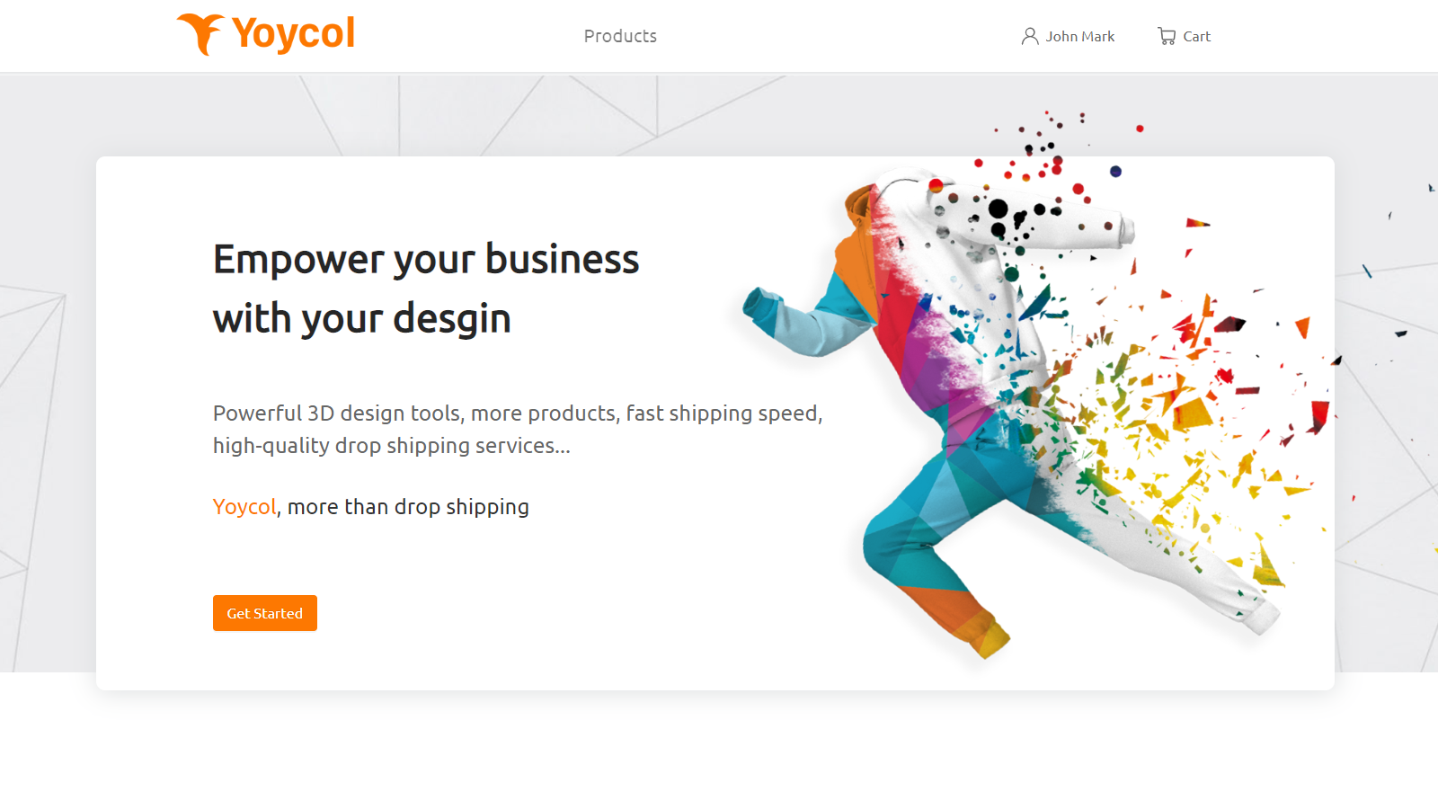 Print on demand and dropshipping
