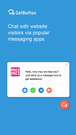 facebook messenger whatsapp chat for website