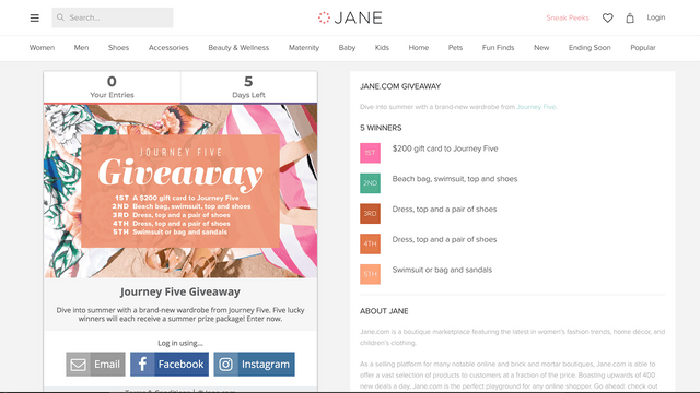 Embed on your store directly and drive more sales