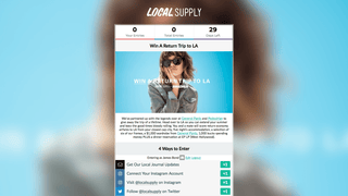 Create beautiful landing pages that drive conversions