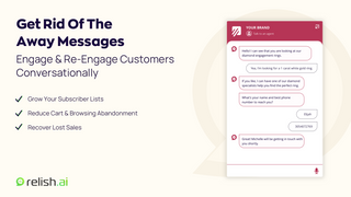 Engage Visitors & Boost Sales Even While You Sleep