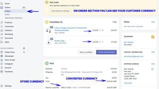 best shopify checkout currency converter
