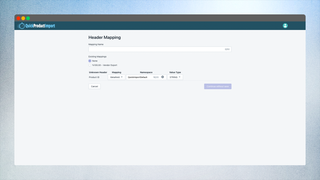 Quick Product Import mapping and metafields