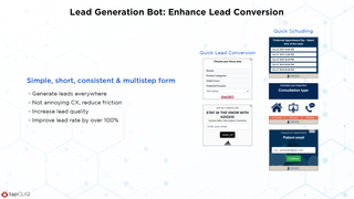 Lead Generation Bot - Shopify Lead Generation