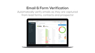 Emailable - email and form validation