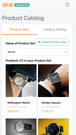 Update your Facebook product feed