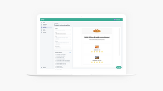 Customize your product reviews emails