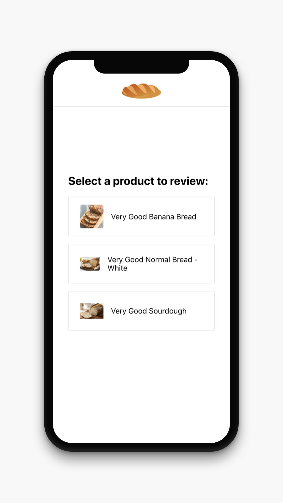 Multi product reviews