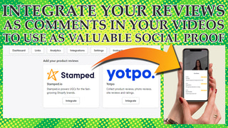 Easily integrate reviews from your favorite Reviews App