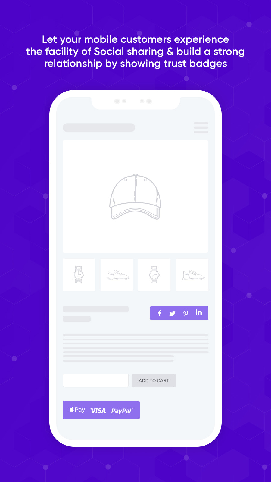 quickhunt-mobile-trust-badges-and-social-sharing